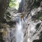 slovenia-canyoning