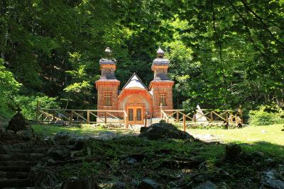 slovenia-russian-chapel-vrsic