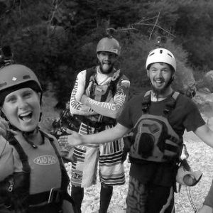 guides-bovec-rafting-team