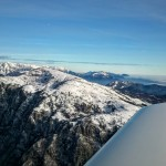 julian alps slovenia panoramic flights; photo by: www.janezlet.si