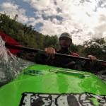 bovec rafting team kayak guide serkan
