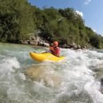 triglav national park kayak school