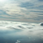 soča valley in the clouds panoramic flights; photo by: www.janezlet.si
