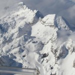 triglav national park panoramic flights; photo by: www.bovec-airfield.si