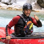 bovec rafting team kayak guide uroš
