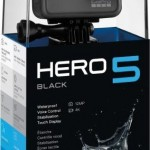 gopro hero 5 black edition sports camera sweepstakes banner