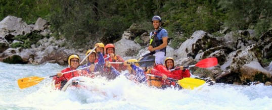 Do I Need Special Experiences to Join Rafting?