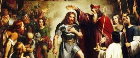 clovis-baptism