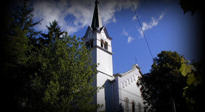 Top 10 Things to See in St Ulrich Church, Bovec