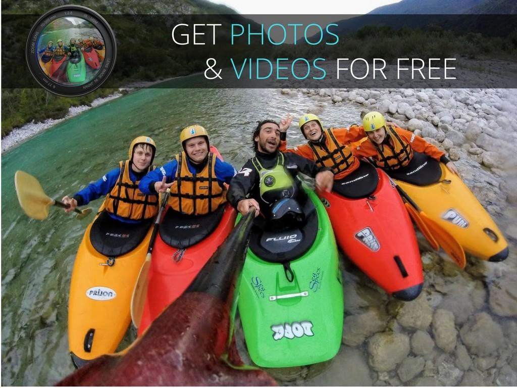 private kayak tours photos and videos gratis