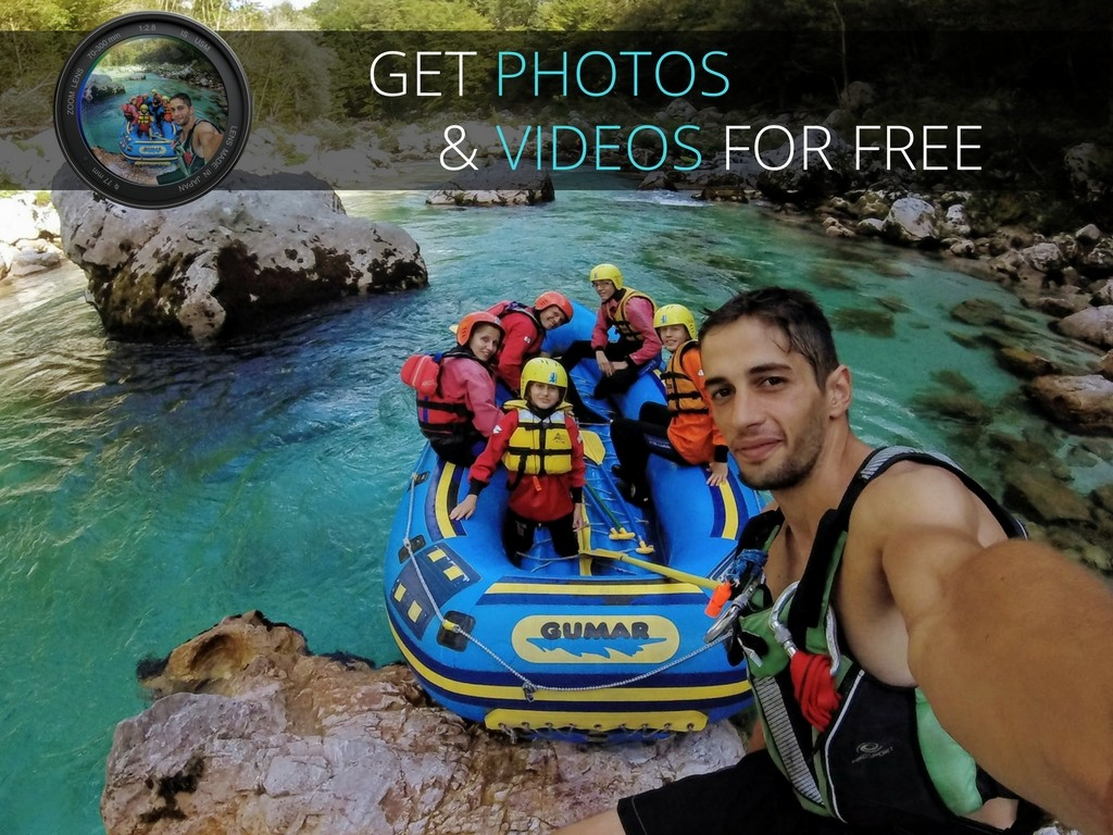 private rafting tours photos and videos gratis